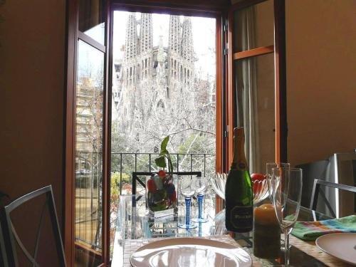 Gaudi's Nest Apartments - фото 15