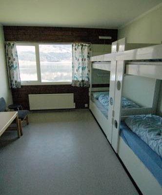 Voss Vandrarheim Hostel - фото 2