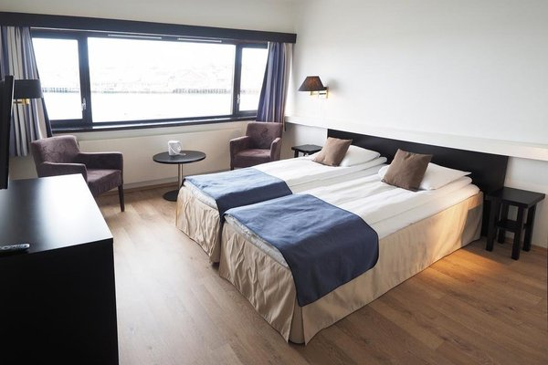 Vardo Hotel - фото 10