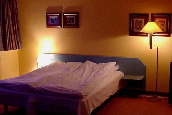 Vardo Hotel - фото 1