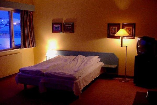 Vardo Hotel - фото 2