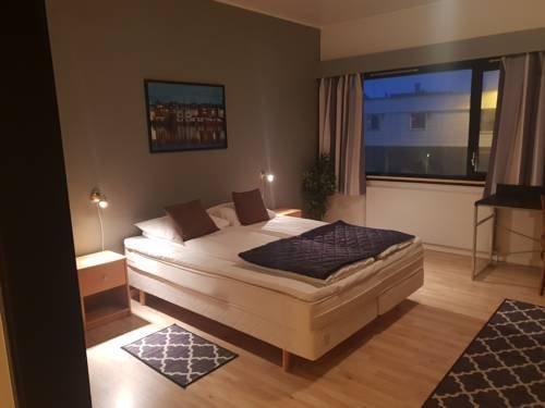 Vardo Hotel - фото 4