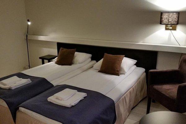 Vardo Hotel - фото 5