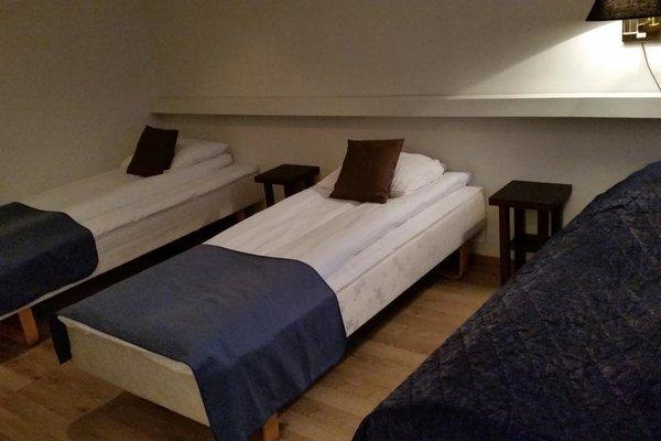 Vardo Hotel - фото 6