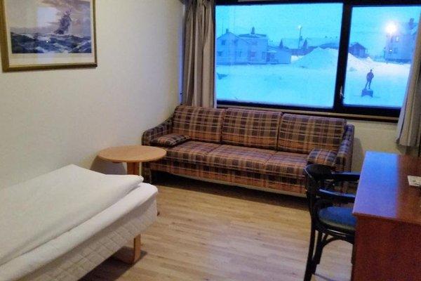Vardo Hotel - фото 7