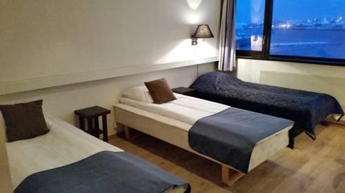 Vardo Hotel - фото 9