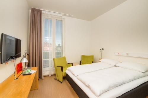 Hotel St. Olav - фото 1