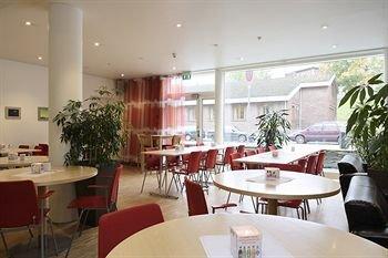 Hotel St. Olav - фото 15
