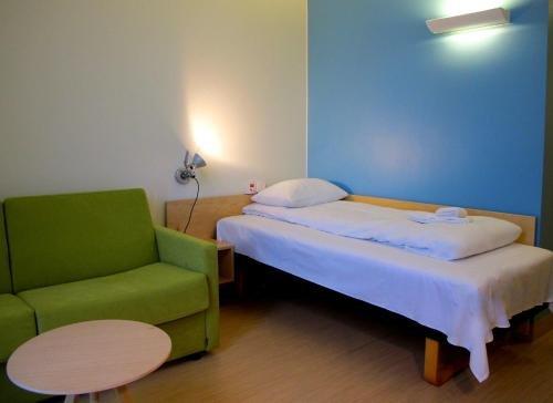 Hotel St. Olav - фото 3