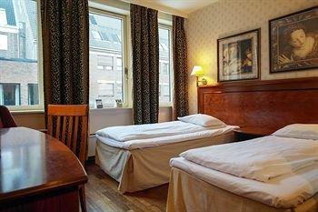 Quality Hotel Augustin - фото 1