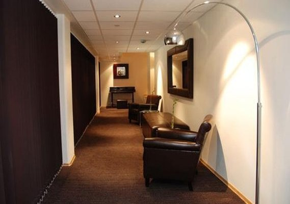 Quality Hotel Augustin - фото 16