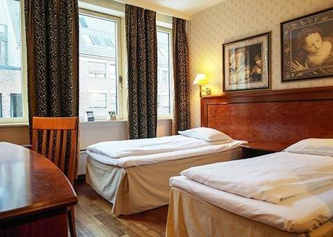 Quality Hotel Augustin - фото 2