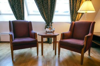 Quality Hotel Augustin - фото 5