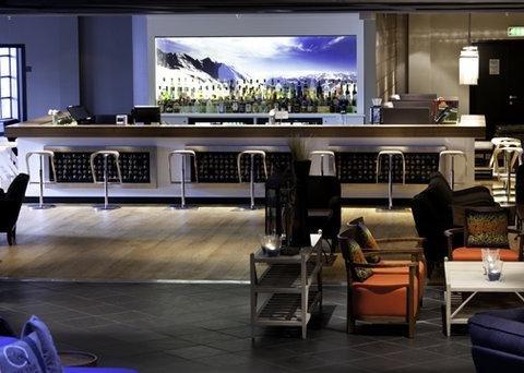 Quality Hotel Augustin - фото 6