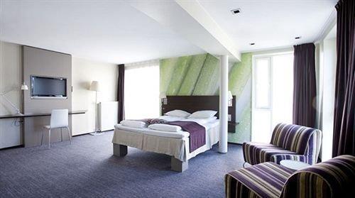 Comfort Hotel Trondheim - фото 23