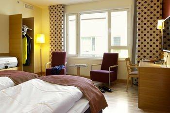 Scandic Solsiden - фото 50