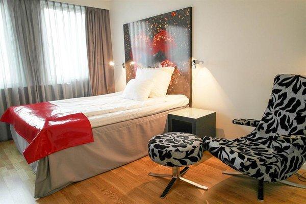 Comfort Hotel Lipp, Тронхейм