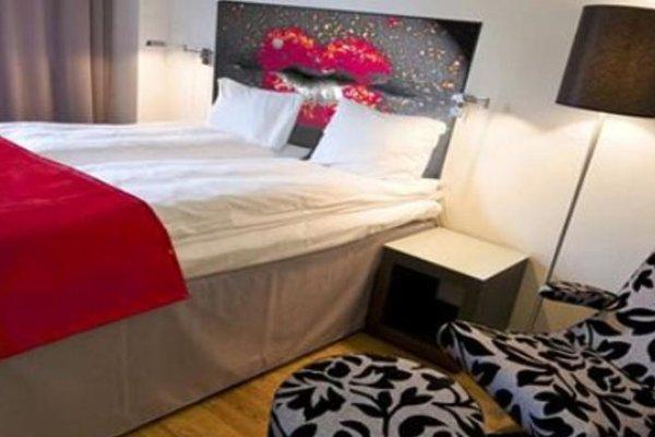Comfort Hotel Lipp - фото 1