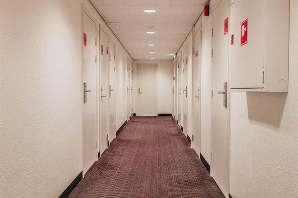 Comfort Hotel Lipp - фото 11