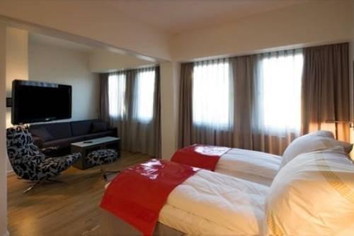 Comfort Hotel Lipp - фото 2