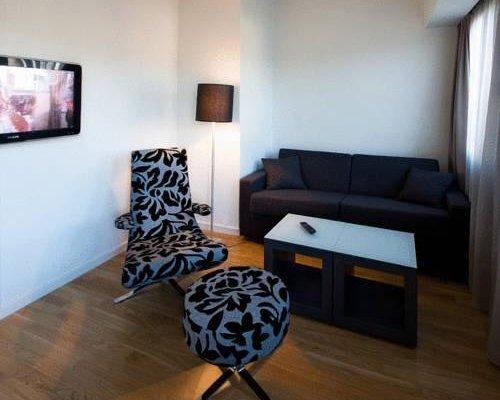 Comfort Hotel Lipp - фото 4