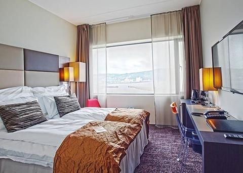 Clarion Hotel & Congress Trondheim - фото 50