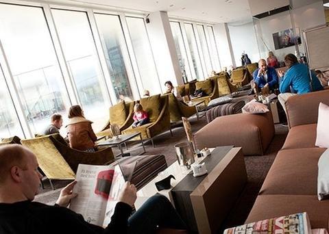 Clarion Hotel & Congress Trondheim - фото 18