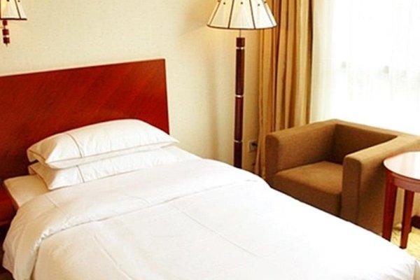 Rui Jia Hotel Guangzhou, Shiqiao