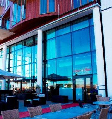 Lofoten Suitehotel - фото 18