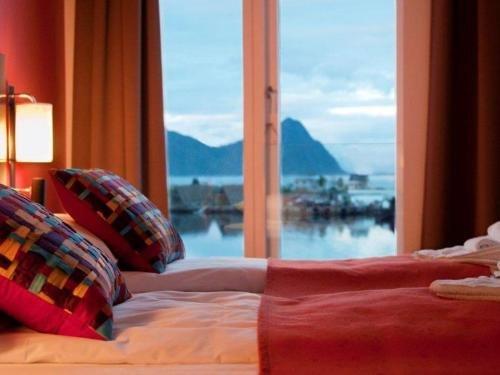 Lofoten Suitehotel - фото 2