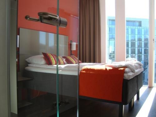 Lofoten Suitehotel - фото 4