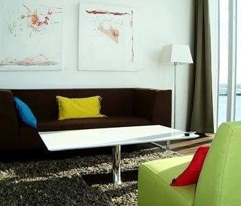 Lofoten Suitehotel - фото 7