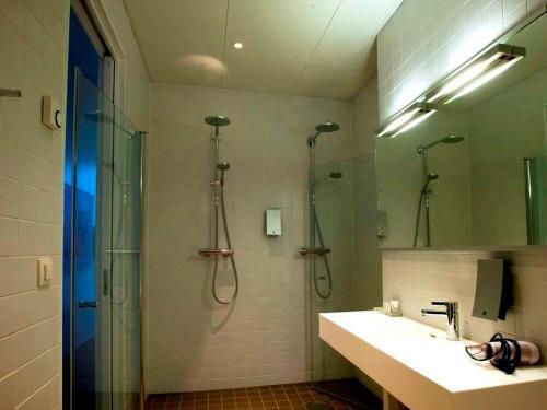 Lofoten Suitehotel - фото 8