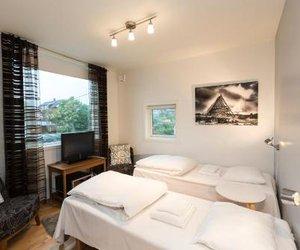 Svinøya Rorbuer Svolvaer Norway