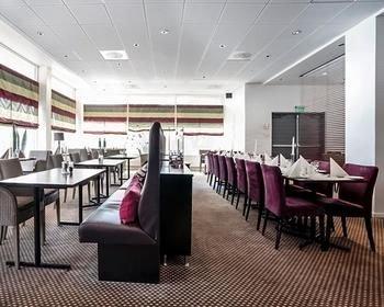 Quality Hotel Grand Steinkjer - фото 14