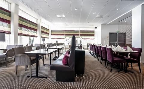 Quality Hotel Grand Steinkjer - фото 18