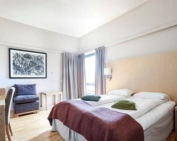 Quality Hotel Grand Steinkjer - фото 2