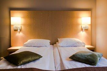 Quality Hotel Grand Steinkjer - фото 3
