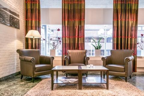 Quality Hotel Grand Steinkjer - фото 8