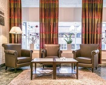 Quality Hotel Grand Steinkjer - фото 9