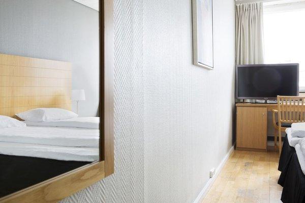 Comfort Hotel Stavanger - фото 10