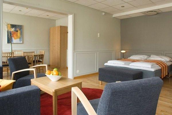 Comfort Hotel Stavanger - фото 2