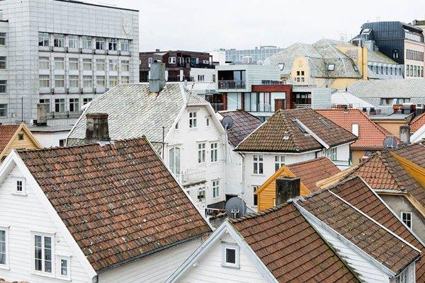 Comfort Hotel Stavanger - фото 23