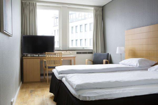 Comfort Hotel Stavanger - фото 4