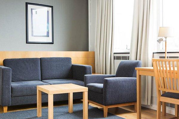 Comfort Hotel Stavanger - фото 8