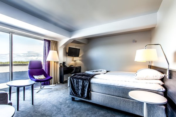 Hotel Alstor - фото 50