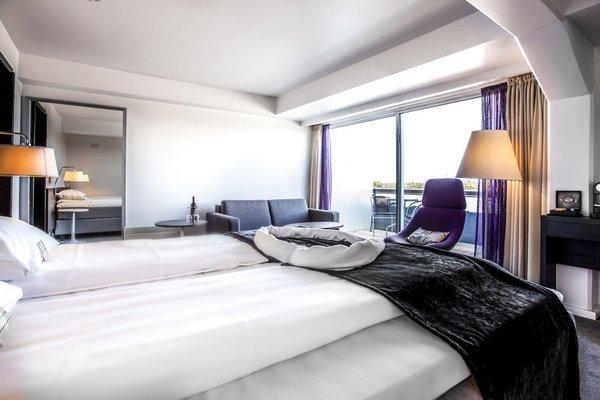 Hotel Alstor - фото 1