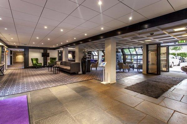 Hotel Alstor - фото 15