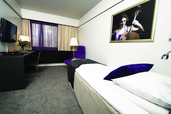 Hotel Alstor - фото 2