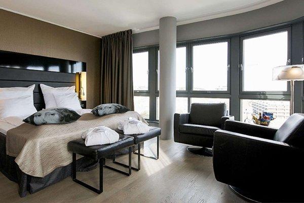 Clarion Hotel Stavanger - фото 1
